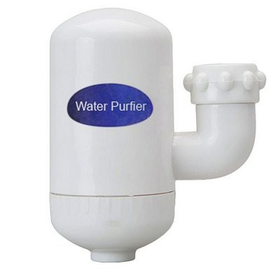 SWS Hi-Tech Ceramic Cartridge Water Purifier Water Filter