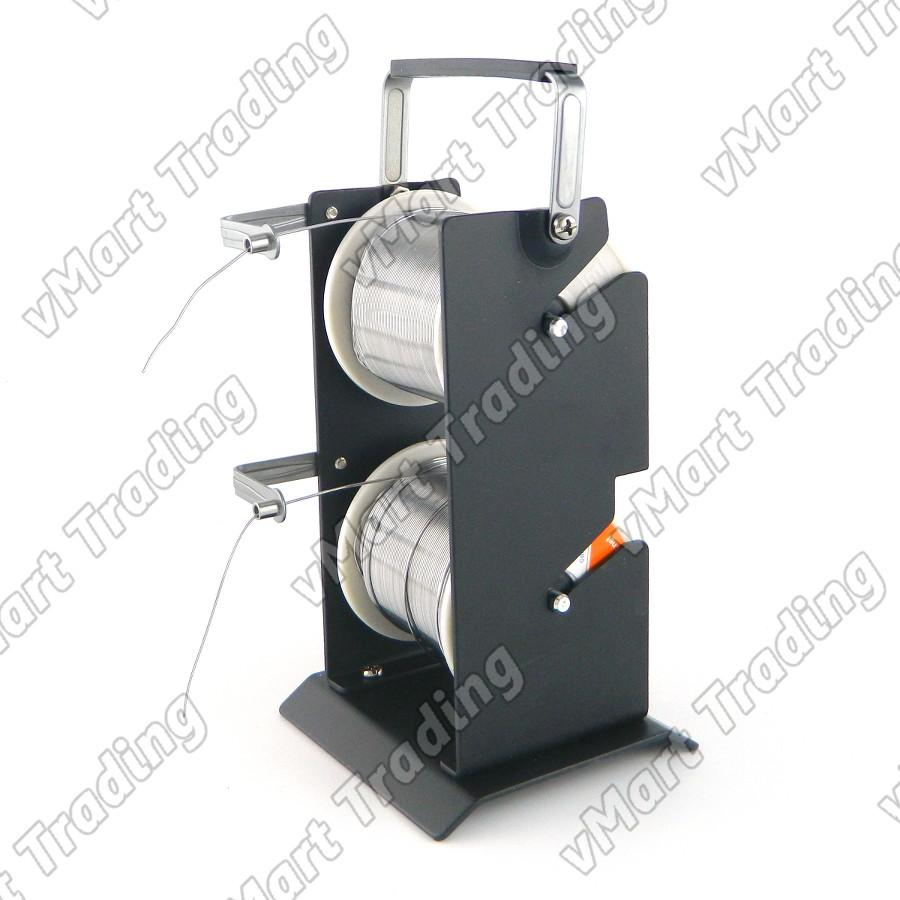 Wire Reel Holder | Sy 227 2 Double Solder Wire Reel Hol End 8 20 2019 8 47 Pm