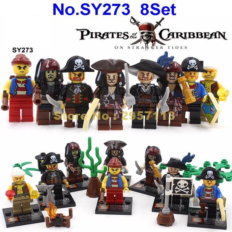 Sy273 Pirates Of The Caribbean On Str End 882018 915 Pm