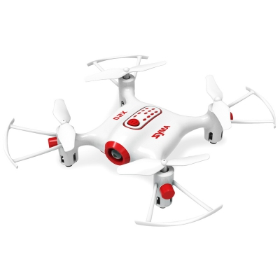 SYMA X20 Mini RC Drone RTF 2.4GHz 4CH 6-axis Gyro