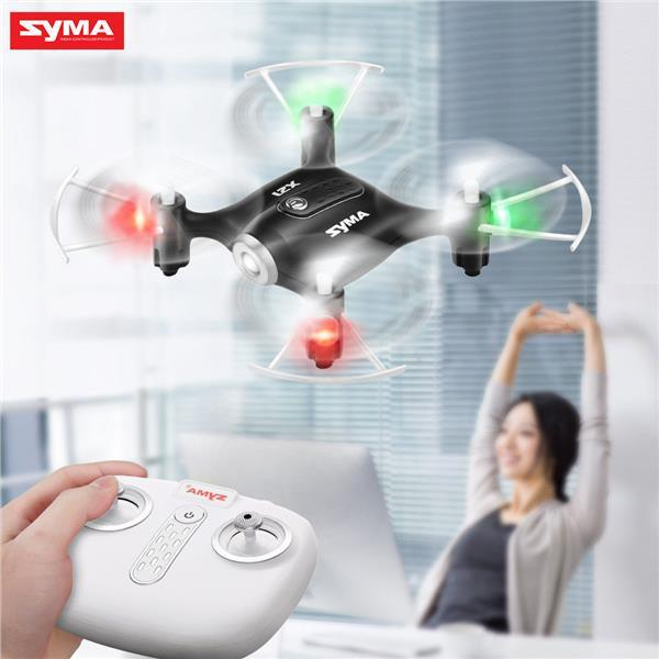 Syma X21 2.4G 4CH 6Axis Headless Mode Altitude Hold Mode RC Quadcopter