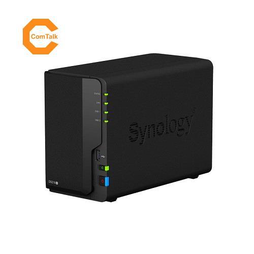 Synology DiskStation DS281+ (NAS)