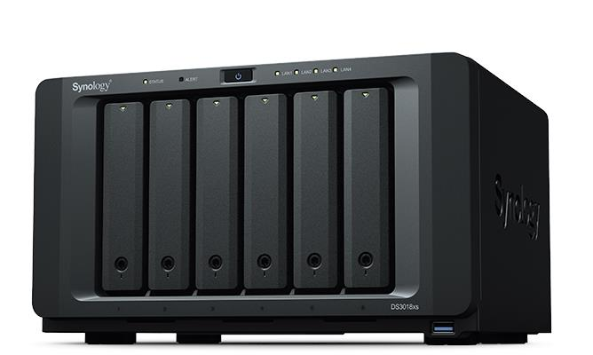 SYNOLOGY DiskStation DS3018xs SYN-DS3018XS