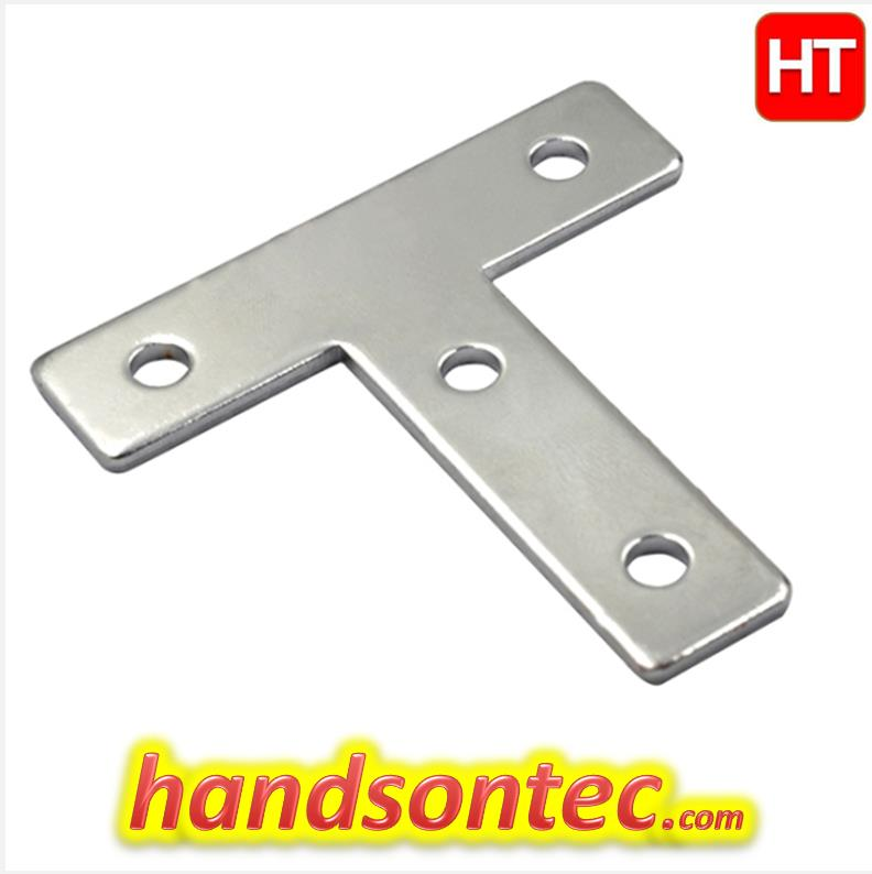 T Joining Plate for 3030 Aluminum Profile