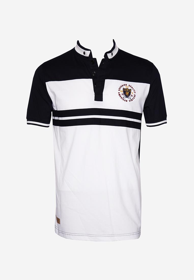 Tmu Short Sleeves Polo T Shirt End 12152020 1200 Am
