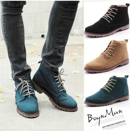 T008049 korean men casual boot sty end 11 12 2018 10 15 pm Korean fashion style shoes
