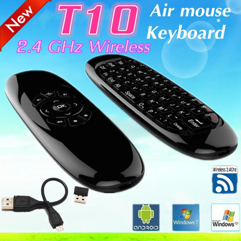 T10 Air Mouse Android Tv Box Mini Wir (end 7/8/2020 5:17 PM
