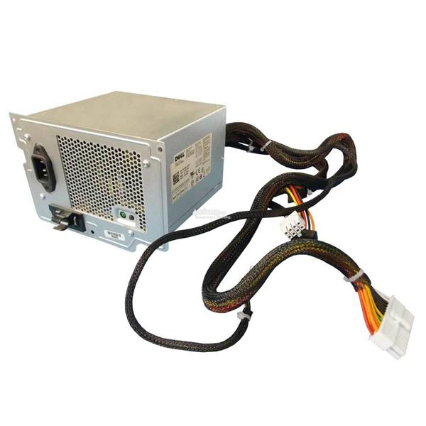 T128K Dell PowerEdge T310 tower Power Supply 375W