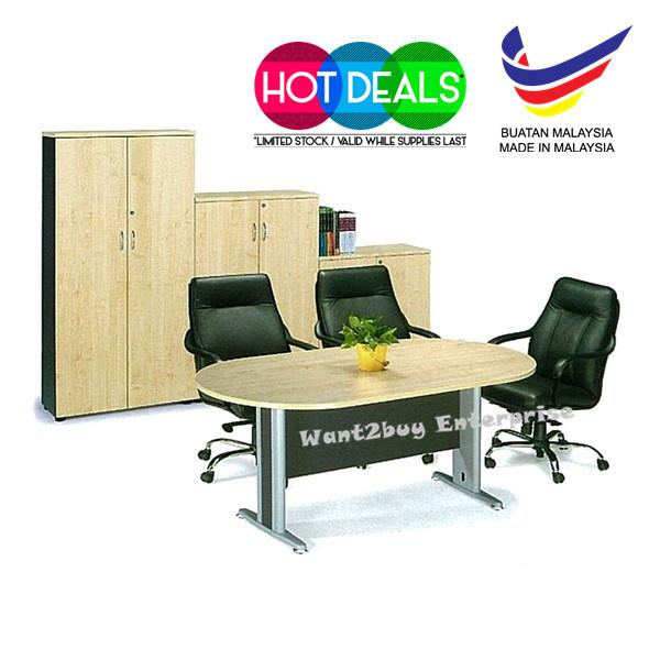 T Series TO Office System Writin End PM - Round conference table for 4