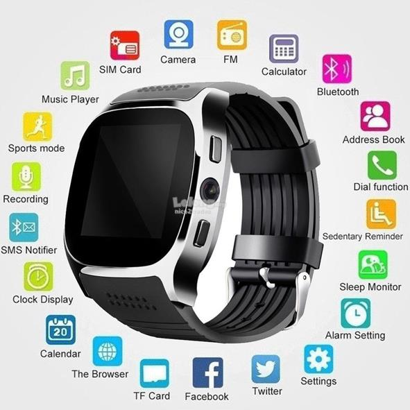 T8 Phone Watch 4G