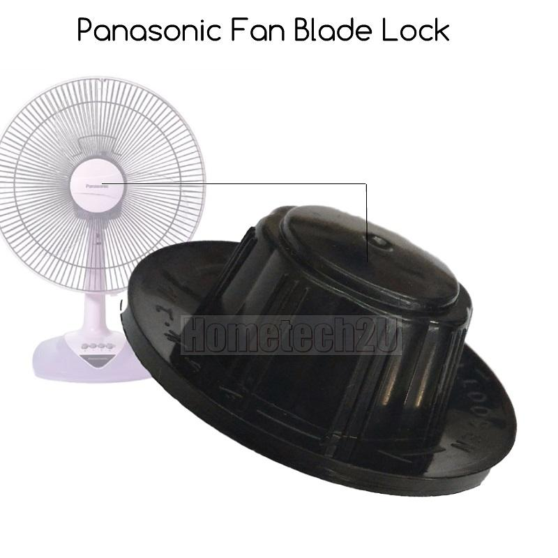 Table Fan Blade Lock Stand Spare Part For Panasonic Kdk