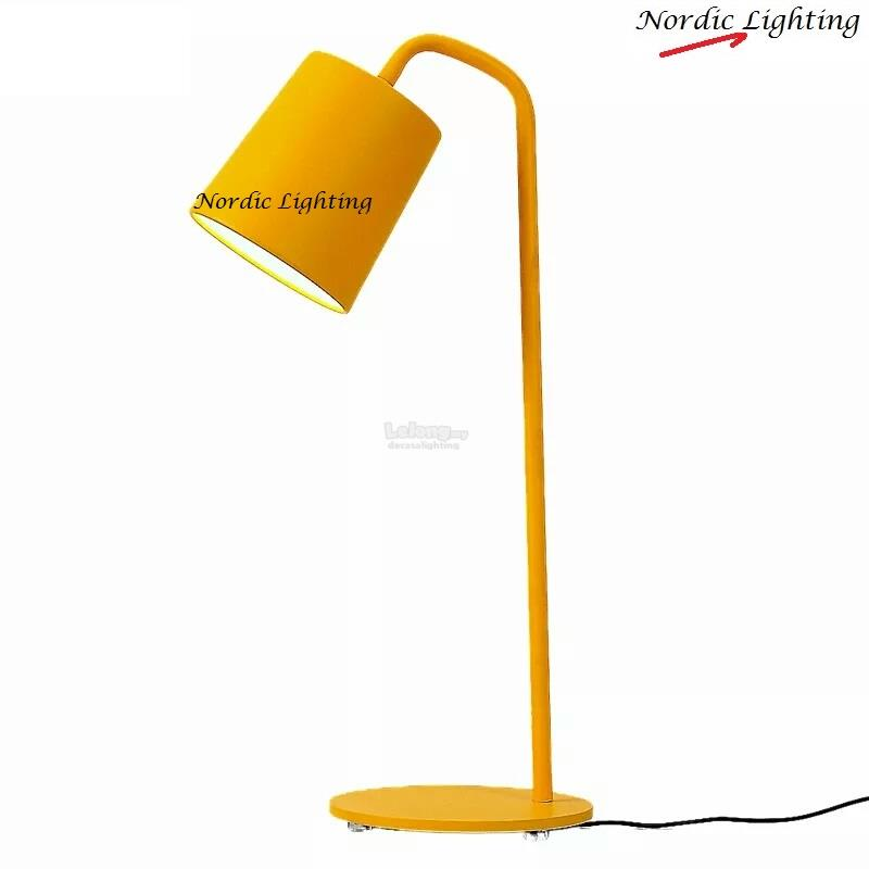 TABLE LAMP (XD-3970-YW)