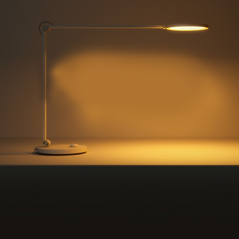 Table Lamps - MIJIA Led Table Lamp - Xiaomi MIJIA Mtjd02yl  PORTABLE E..