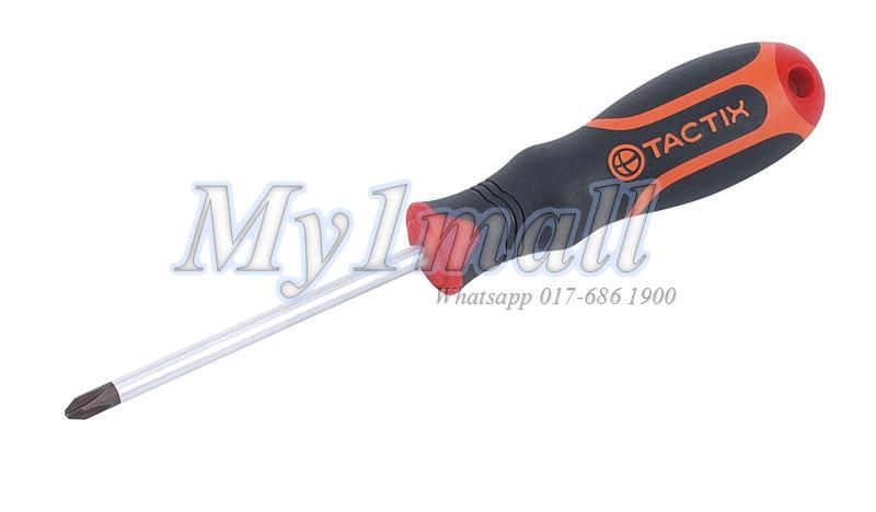 TACTIX 205037 SCREWDRIVER PH #2X100MM