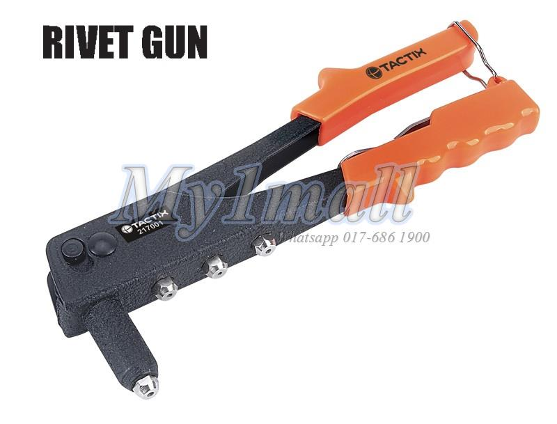 TACTIX 217001 RIVET GUN 250mm