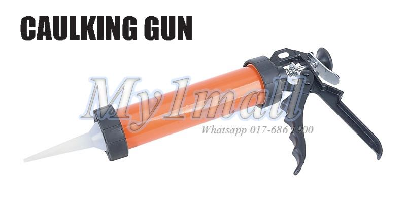 TACTIX 298101 CAULKING GUN 225MM/9""