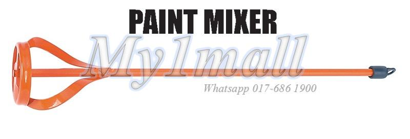TACTIX 298213 PAINT MIXER 600X100X10MM