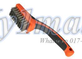 TACTIX 315013 SS STRIPPER BRUSH 7'/175MM