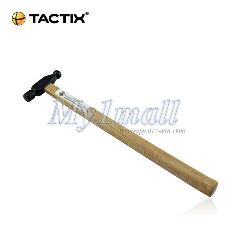 TACTIX 545073 BALL PEIN HAMMER