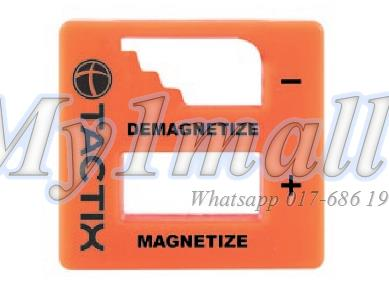 TACTIX 545273 MAGNETIZER/DEMAGNETIZER