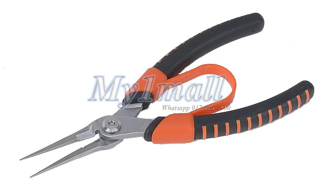 TACTIX 545303 MINI FLAT NOSE PLIERS