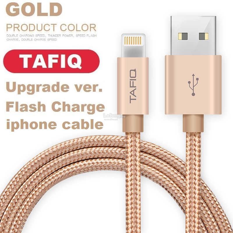 TAFIQ Lightning I-phone iphone apple (end 4/10/2019 6:15 PM)