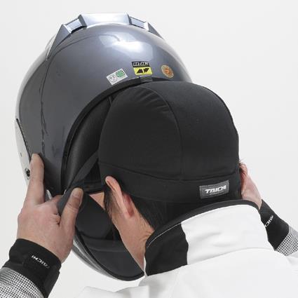 Taichi Cool Ride Inner Cap Helmet (end 9 24 2019 5 48 AM) d74bd2829c