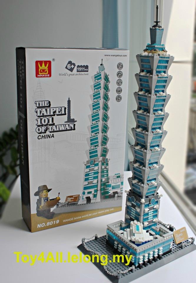The Taipei 101 Of Taiwan Lego Com End 11 26 2019 10 48 Am