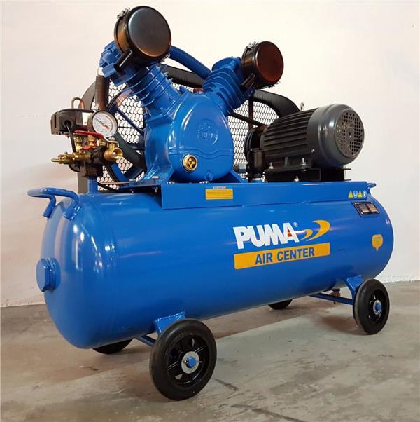 Taiwan Puma Air Compressor PK30-120 (end 5 24 2019 10 34 PM) 5a44bfc55b21