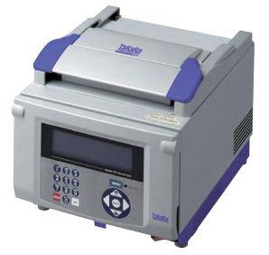Takara, PCR thermal cycler dice, gradient module