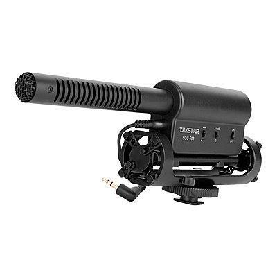 Takstar SGC-598 Mic Microphone for Video / DSLR Camera SG598
