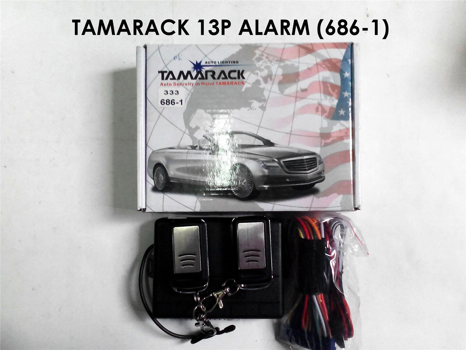 Tamarack Car Alarm Wiring Diagram Schematics And Diagrams Central Locking For Viper