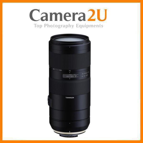 Tamron 70-210mm f/4 Di VC USD Lens (Import)