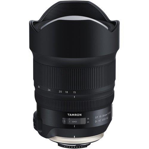 Tamron SP 15-30mm f/2.8 Di VC USD G2 Lens (Import)