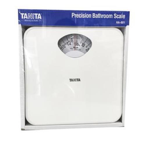 Tanita Bathroom Weighing Scale 130kg