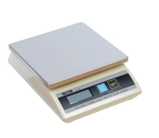 Tanita Kitchen Scale 2kg 2g
