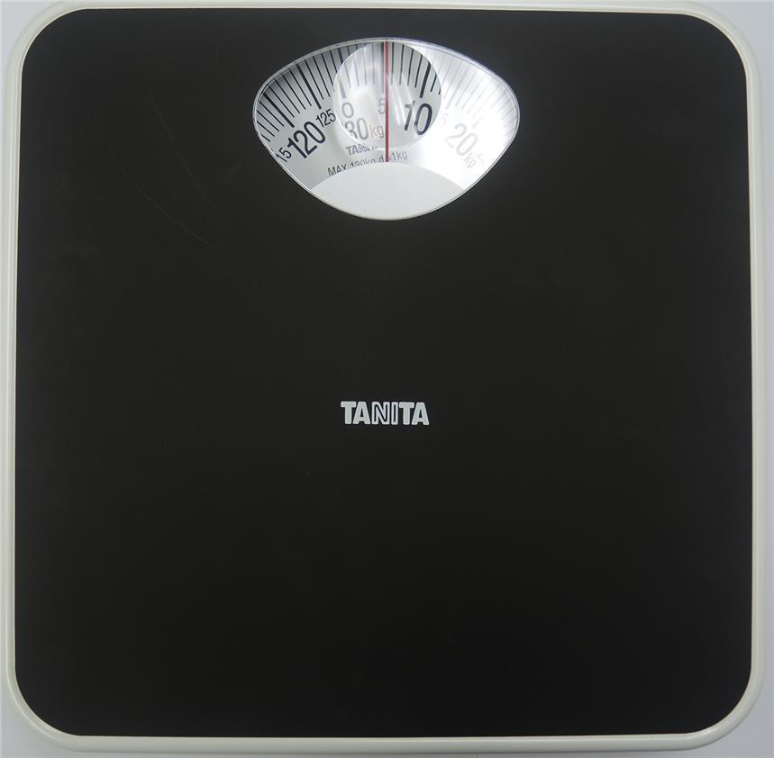 Tanita Precision Bathroom Scale