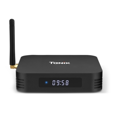 Tanix TX28 TV Box RK3328 Andriod 7.1 4GB RAM + 32GB ROM