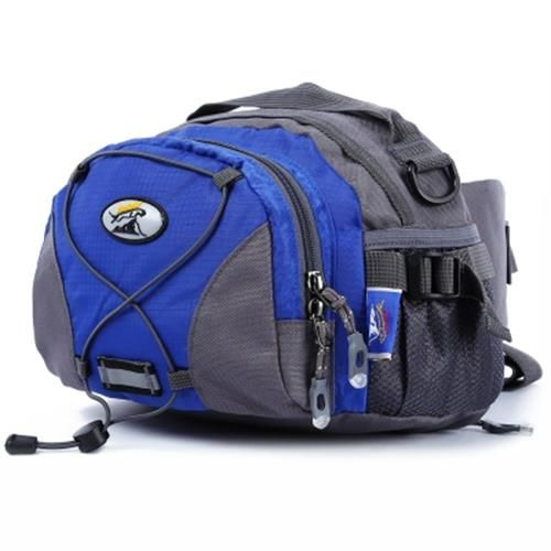 8d1f8368d1f5 TANLUHU TLH302 WATER RESISTANT RUNNING WAIST SHOULDER BAG OUTDOOR SPORT  MULTIF