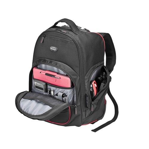 "Targus 16"" Compact Rolling Backpack (end 12/9/2018 1:15 PM)"