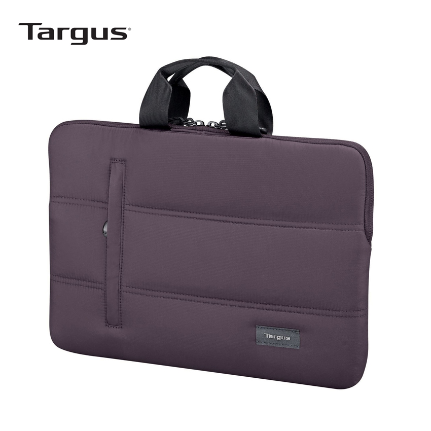"Targus TSS59201AP-50 11"" Crave Ii Slipcase For Macbook - Dark Maroon"