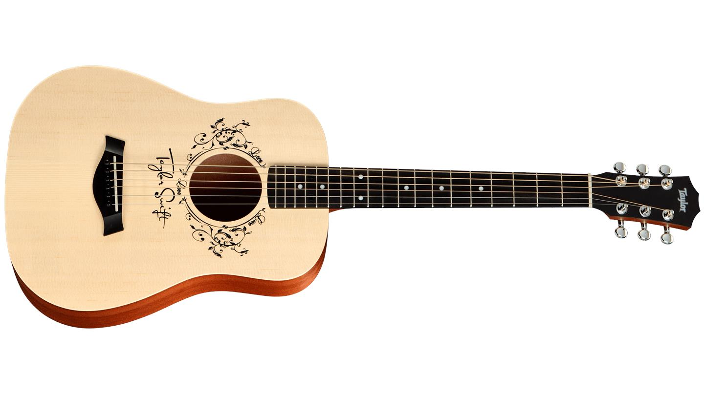 TAYLOR BABY TAYLOR TAYLOR SWIFT (SIGNATURE SERIES)