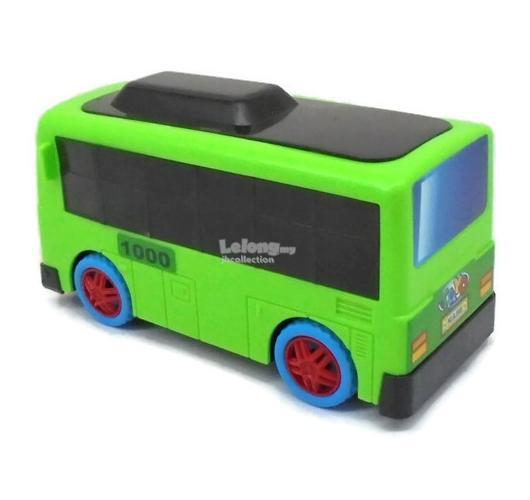 TAYO Toy - The Little Bus ( Green )