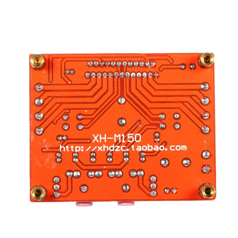Tda7850 Car Audio Power Amplifier Bo End 7 19 2017 923 Pm Circuit Diagram Board Stereo 450w With Ba3121 Denoi