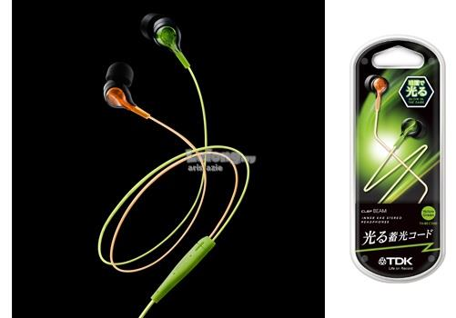 TDK TH-BEC200 Earphone