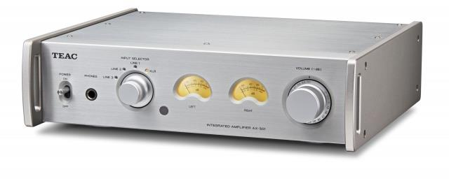 TEAC AX-501 / AX501 Integrated Amplifier (PM for Best Price)