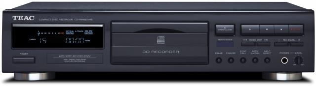 TEAC CD-RW890MKII-B / CDRW890MK2 CD Recorder (PM for Best Price)