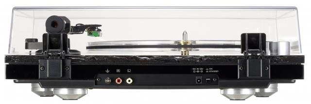 TEAC TN-550 / TN550 Turntable (PM for Best Price)
