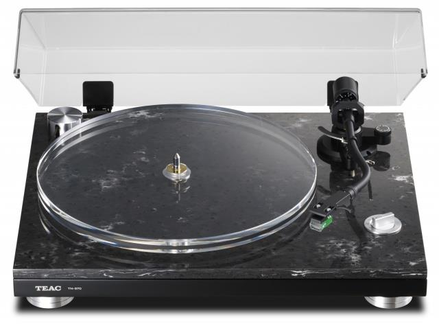 TEAC TN-570 / TN570 Flagship Turntable (PM for Best Price)