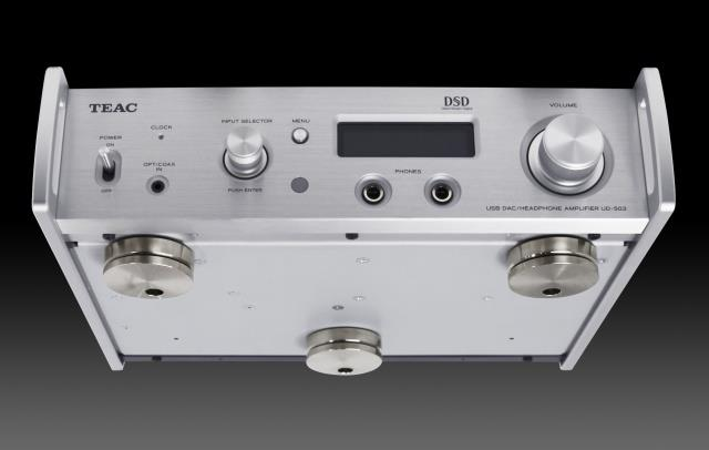 TEAC UD-503 / UD503 DAC dual-monaural structure (PM for Best Price)